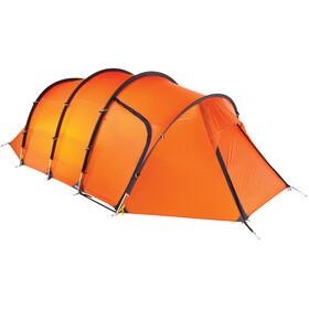 Nigor Spix Tienda de Campaña, naranja